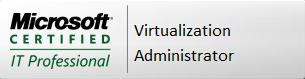 MCITP Virtualization Administrator  on Windows Server 2008 R2