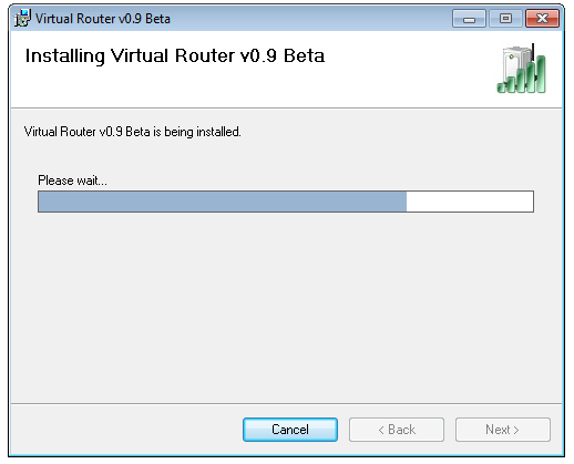 Installing Virtual Router